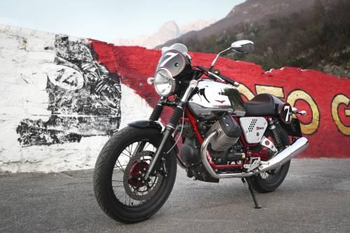 Moto Guzzi, due week-end di porte aperte a Mandello