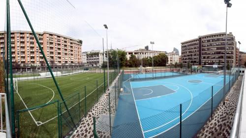 Calcio, basket e volley con lo smartphone trovi con chi giocare