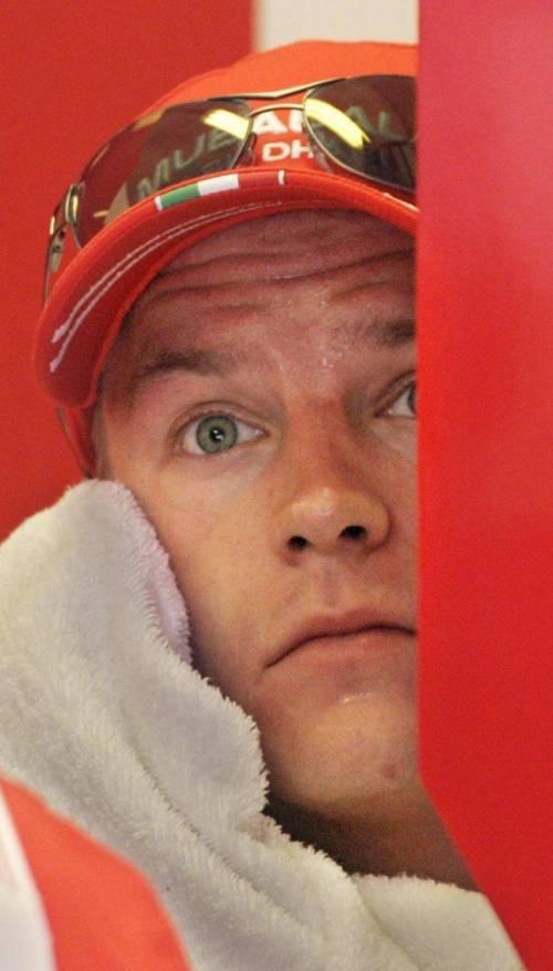 La Ferrari non fa più la Ferrari Ecco perché Kimi è ritornato