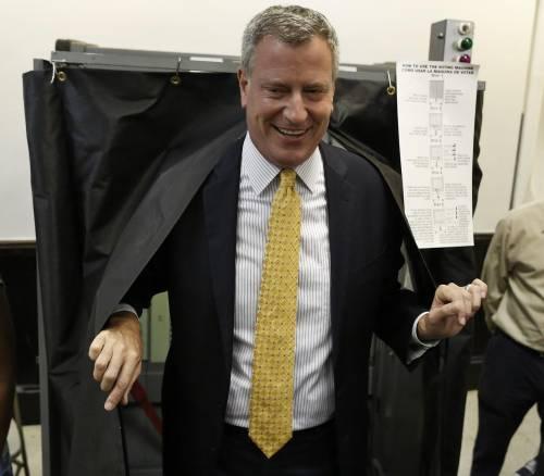 L'uomo delle tasse e il manager A New York poltrona per due