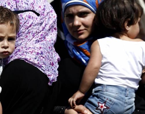 La farsa degli ispettori L'indagine Onu in Siria non riguarda la strage