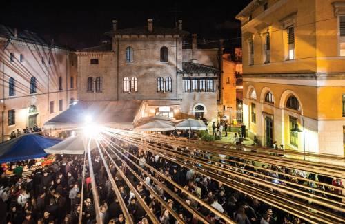 Emilia Romagna, weekend creativi per scoprire le città d'arte