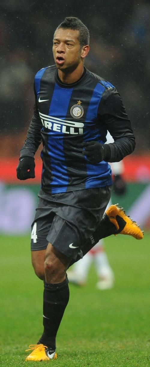 """Fredy Guarin: """"Rivorrei l'Inter di Mou e la Juve senza Buffon"""""""
