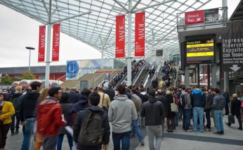 Made expo può rilanciare l'edilizia