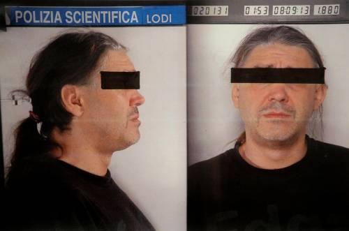 Il ragioniere con la doppia vita potrebbe essere un serial killer