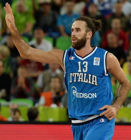 Italia obbligata a vincere Pianigiani: «Pronti a imbrigliare Repesa & C»