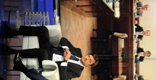 Solo salvando Berlusconi il Parlamento potrà salvarsi
