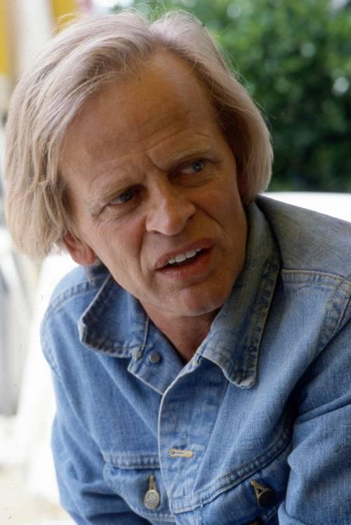 """""""Le carezze di papà Kinski sul mio corpo di bambina"""""""