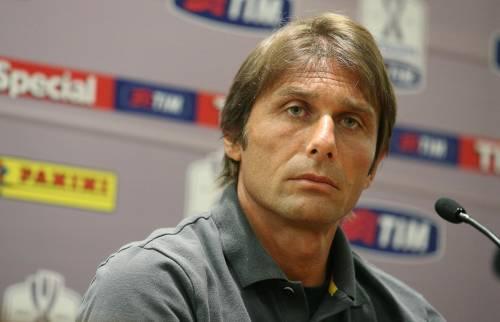 """""""Derby d'Italia? Sfida importante ma più per loro"""""""