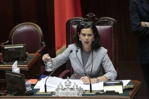 """Movimento 5 stelle attacca la Boldrini: """"Se non è imparziale, si dimetta"""""""