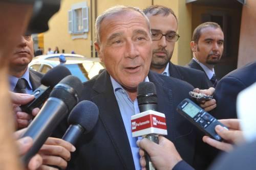 """Decadenza, Grasso: """"Non mi opporrò al voto palese"""""""