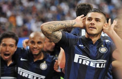 L'Inter ferma la Juventus: 1-1 a San Siro