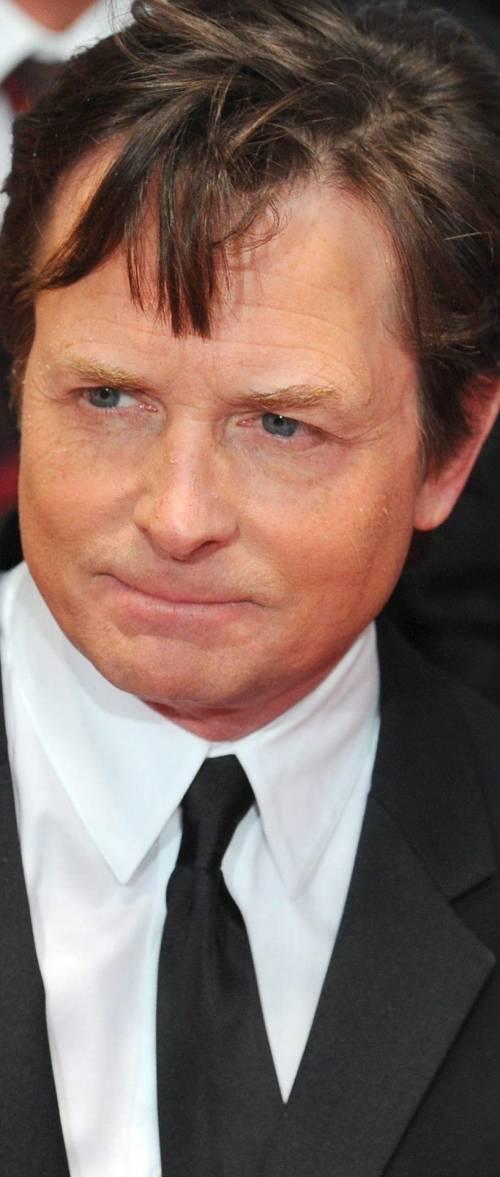 J. Fox sfida il Parkinson con lo humour Nuovo show su NBC