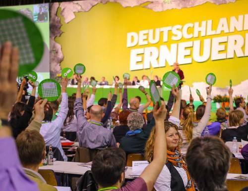 Baviera al cugino-rivale della Merkel