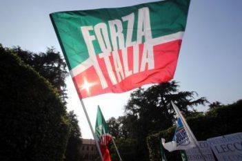 """""""La nuova Forza Italia? Senza segretario"""""""