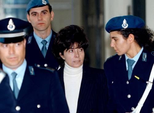 Patrizia Reggiani libera dopo 16 anni