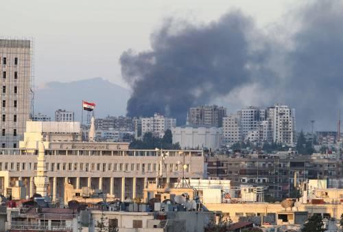 """L'Onu serve le prove a Obama: """"Gas contro i civili in Siria"""""""