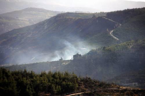 Turchia, distrutto elicottero siriano. Autobomba al confine: sette morti