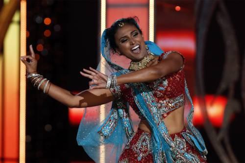 Usa, per la prima volta Miss America è indana: pioggia di insulti razzisti