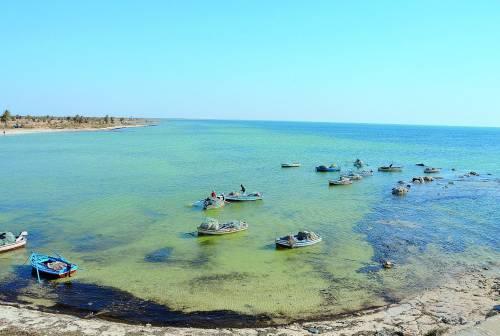 Lagune, moschee e sinagoghe L'autunno è dolce in Tunisia