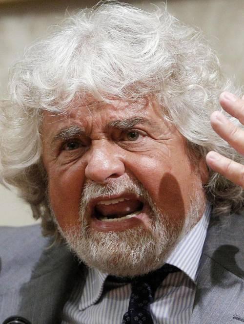 """Grillo e Casaleggio: """"Nessun accordo andiamo al voto"""""""