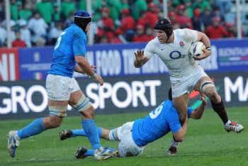Rugby, prova generale per le Olimpiadi 2024