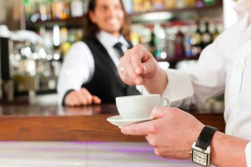 Ecco i bar anticrisi Cibo e caffè all'italiana in versione low cost