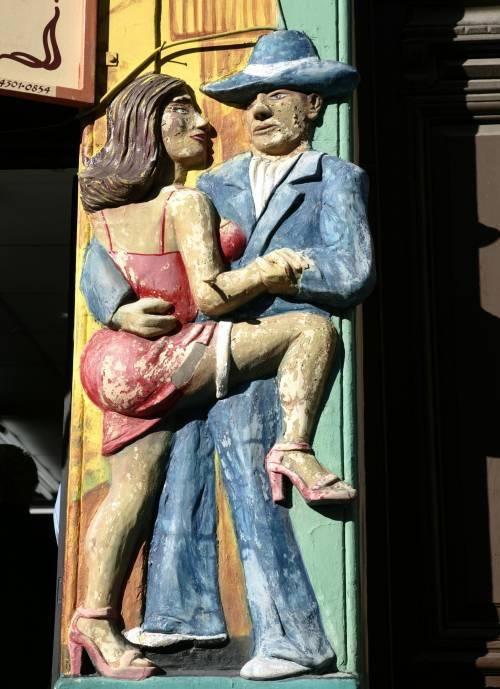 La vita è un tango infinito Parola di Pérez-Reverte