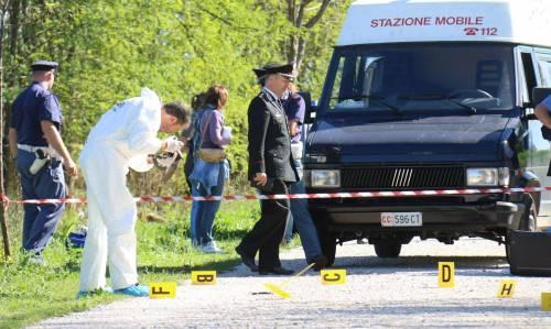 L'avvocatessa di Udine uccisa da un folle: «Volevo sequestrarla»