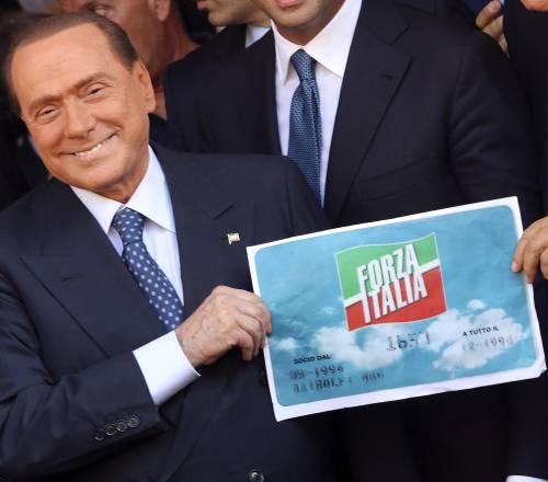 Berlusconi avverte Letta: niente cambiali in bianco sui temi economici