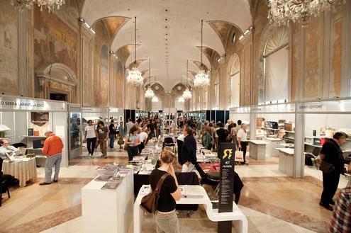 Città d'arte dell'Emilia Romagna in vetrina a Salone Unesco e ArteLibro