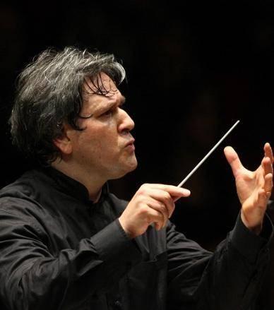 Pappano e una festa di tango chiudono in bellezza MiToAGLI ARCIMBOLDI Sul podio il maestro dirige l'orchestra di Santa Cecilia