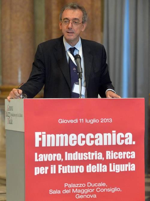 Finmeccanica accelera sulle cessioni Ansaldo