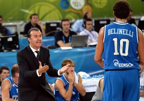 Basket, il finale è amaro per l'Italia:  il ko con la Serbia ci nega il Mondiale