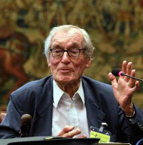 Si è spento a 93 anni il compositore Roman Vlad