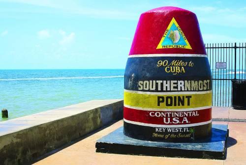 Key West, i pirati e Hemingway Qui l'America profuma di Caraibi