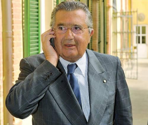 Così la Liguria rossa copre l'azienda tossica dell'Ingegner De Benedetti