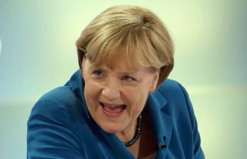 Germania, la Merkel al terzo mandato: vincono rigore e austerità