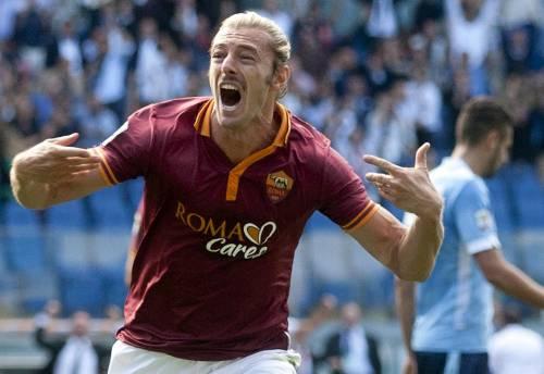 La Roma non perde la testa e cancella l'incubo derby