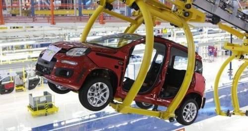Fiat, Chrysler verso la Borsa. E a Mirafiori spunta il «Pandone»