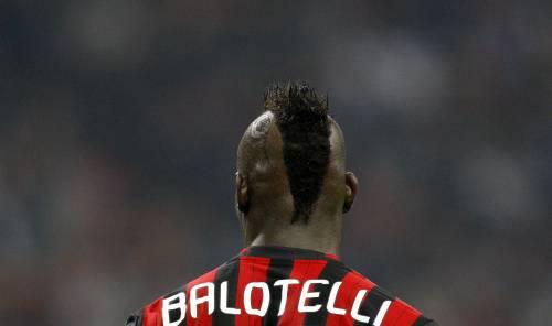"""Il Milan non farà ricorso contro la squalifica di Balotelli: """"Motivi etici"""""""