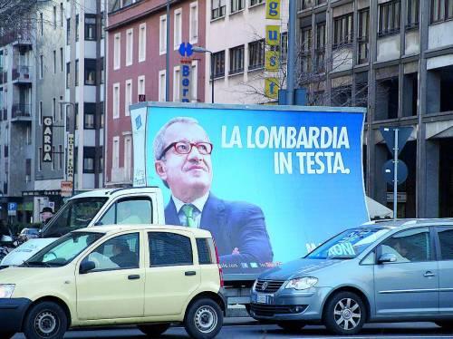 «Regione parte civile» E Formigoni s'arrabbia