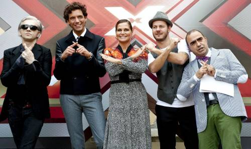 L'X Factor multimediale riparte con Lady Gaga