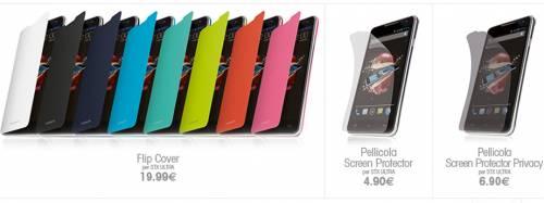 Stonex, mille smartphone  a un prezzo speciale Ma solamente per un'ora