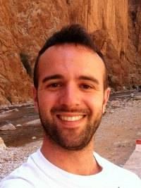 """Stefano, archeologo, 28 anni: """"Il mio lavoro? Viaggiatore nel tempo"""""""