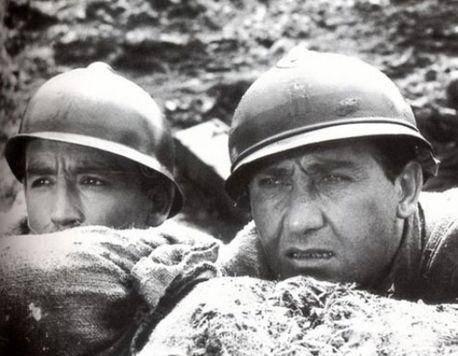 La Grande guerra del Pd: «Ora celebriamo il '15-18»