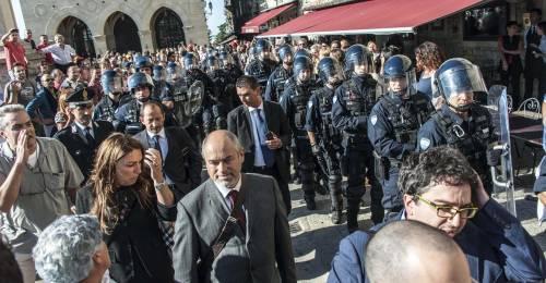 L'inferno nel paradiso fiscale: rivolta anti tasse a San Marino
