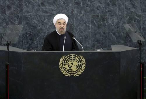 """L'Iran vuole una soluzione rapida: """"Accordo sul nucleare in tre mesi"""""""