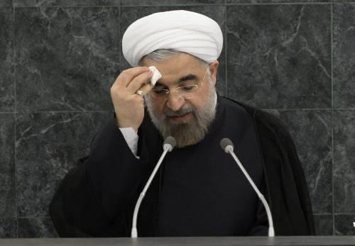 Iran, Rohani studia la riapertura dei voli con gli Usa. Critiche in patria