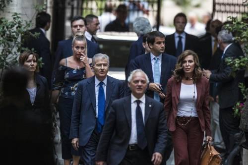 """Santanchè: """"Le dimissioni? Già consegnate a Brunetta"""""""